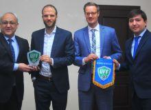 Специалисты Бундеслиги будут работать в «Пахтакоре», «Бунёдкоре», «Локомотиве» и «Динамо»