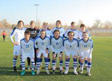 Женская сборная Узбекистана U-20 примет участие в турнире CAFA U20 Women's Championship 2021