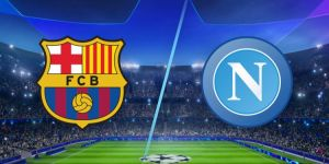 «Barselona» - «Napoli»: Prevyu