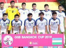 Сборная Узбекистана U-19 проведёт товарищеский матч против ОАЭ