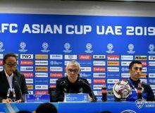 Эктор Купер: Мы готовы к Кубку Азии