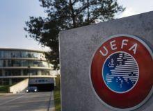 Расман! УЕФА Европа чемпионатини 2022 йилга қолдирди