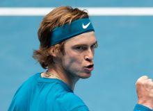 """Россиялик теннисчилар """"Australian Open""""да илк бор бундай натижани қайд этди"""