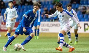 «Кубок развития-2020»: Юношеская сборная Узбекистана уступила Финляндии