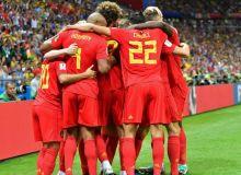 Бельгия жаҳон чемпионатлари рекорди остонасида турибди