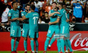 """""""Реал Мадрид"""" - """"Мальорка"""". Матнли трансляция"""