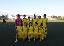 Молодёжная женская сборная Узбекистана U-19 разгромила «Навбахор Women»