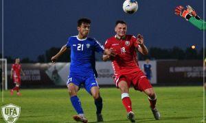 Видеообзор матча Узбекистан – Беларусь: полная версия