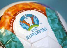 УЕФА Евро-2020 саралаш баҳсларининг жорий ҳафтадаги рамзий терма жамоасини эълон қилди (ФОТО)