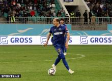 Суперлига. В центральном матче «Насаф» проиграл в Ташкенте