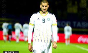 FC Pakhtakor stun FC AGMK with a 3-0 win
