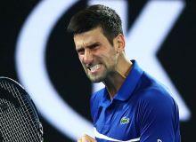 """Новак Жокович """"Australian Open"""" ғолиби"""