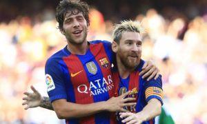 """""""Барселона""""нинг керакли футболчиси 2 ой жамоасига ёрдам бера олмайди"""