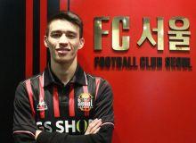 Официально! Икром Алибаев стал игроком южнокорейского клуба «Сеул»
