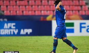 Photo Gallery | Second Half. Australia 1-0 Uzbekistan