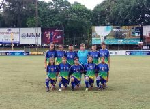 Женская сборная Узбекистана U-16 обыграла Шри-Ланку