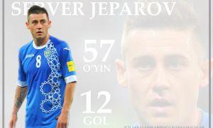 Знаете ли вы, кто является рекордсменом по количеству сыгранных отборочных матчей в составе сборной Узбекистана?