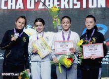 Известны имена чемпионок страны по боксу среди женщин