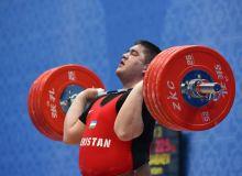Ўзбекистонлик оғир атлетикачи допинг сабаб спортдан вақтинча четлатилди