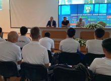 В Ташкенте стартовали четырехдневные подготовительные курсы АФУ