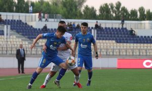 Суперлига: Гол Жалолиддинова принёс вторую победу «Бунёдкору» в сезоне