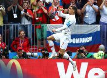 Португалия Марокашни енгди ва плей-оффга муҳим қадам қўйди