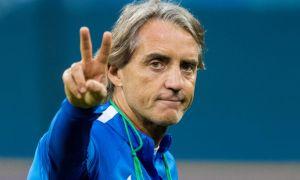 Расман! Роберто Манчини Италия терма жамоасини 2022 йилга қадар бошқаради