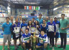 Uzbekistan's swimmers claim fifteen medals in Tajikistan