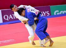Трое дзюдоистов будут бороться за медали