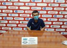 Диёр Мирзабоев: Футболчиларнинг савияси тўғри келмайди, деган гапга қўшилмайман