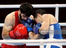 Bachkov beats Abduraimov, secures a bronze medal