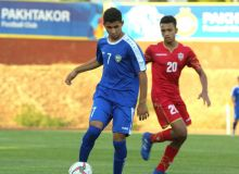 Uzbekistan start 2020 AFC U-16 Championship 2020 Qualifiers with a 3-1 win over Bahrain