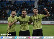 Photo Gallery. FC AGMK 3-1 FC Pakhtakor