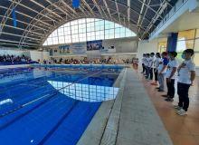 В Кашкадарье прошли «Малые Олимпийские игры»