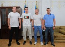 Transfer News. Odil Khamrobekov back home for signing a contract with FC Pakhtakor