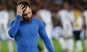 """Messi """"Barsa""""dan umidini uzdi. U ketishga tayyor"""