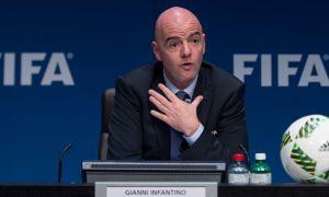 ФИФА Ла Лига раҳбариятига қарши чиқди