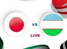 ASIAN CUP-2019. LIVE Видео Трансляция