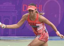 Sabina Sharipova advances to Main Draw at W60 Zed Open Women's Tennis Tournament in Cairo.