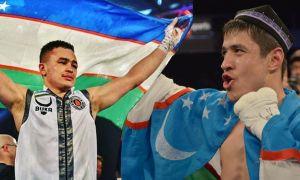 WBO янгиланган рейтингида ўзбекистонлик боксчилар эгаллаб турган ўринлари билан танишинг