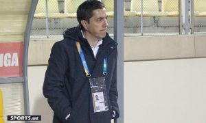 Photo Gallery. FC AGMK 2-1 FC Lokomotiv