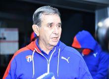 Роландо Монтес: Для нас очень важно обмениваться опытом с узбекским боксом