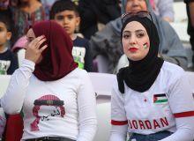 Австралия - Иордания (0:1) учрашуви фотосуратларда