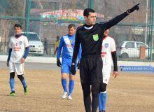 UFF appoints referees for Uzbekistan vs Kenya friendlies
