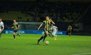 Match Highlights. FC Pakhtakor 2-0 FC Dinamo
