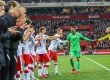 Польша 5:0 ҳисобида зафар қучди (видео)