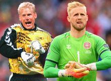 Дания - Англия учрашувида ким фаворит?