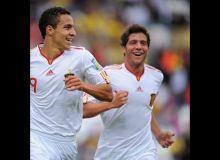 92-дақиқадаги гол Испанияни мағлубиятдан қутқариб қолди ва жамоа Евро-2020 йўлланмасига эга бўлди