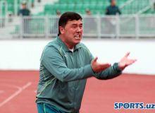 Мурад Исмаилов будет работать в новой команде