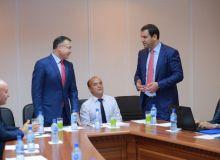 Национальную федерацию каратэ Узбекистана возглавил новый руководитель